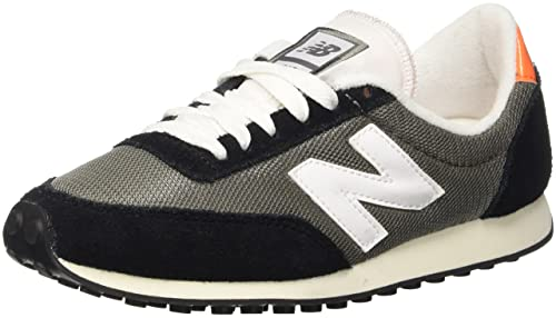 New Balance 410 Scarpe Running Unisex Adulto Multicolore Grey 030 39.5 EU