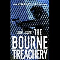 Robert Ludlum's™ The Bourne Treachery (Jason Bourne Book 13)