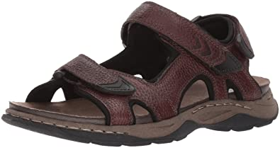 dc1bd1cd8afd Dr. Scholl s Shoes Men s Hayden Fisherman Sandal