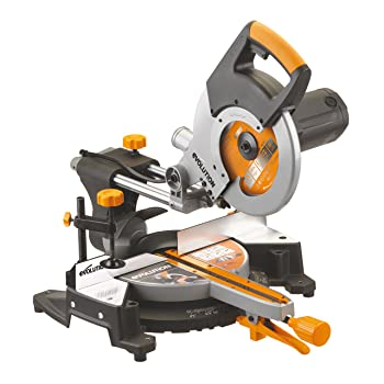 Evolution Power Tools RAGE3 10-Inch Cutting Compound Sliding Miter Saw