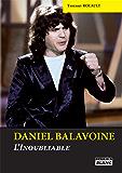 DANIEL BALAVOINE L'inoubliable