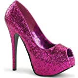 Pleaser Usa Shoes - Teeze-22G