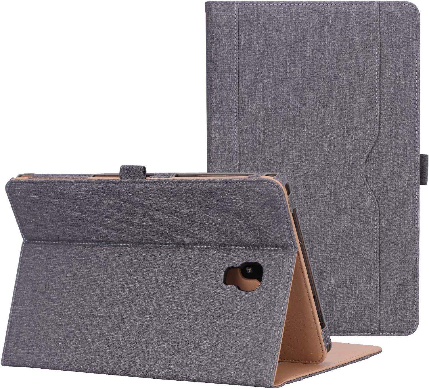 ProCase Funda Folio para Galaxy Tab A 10.5 SM-T590/T595/T597 ...