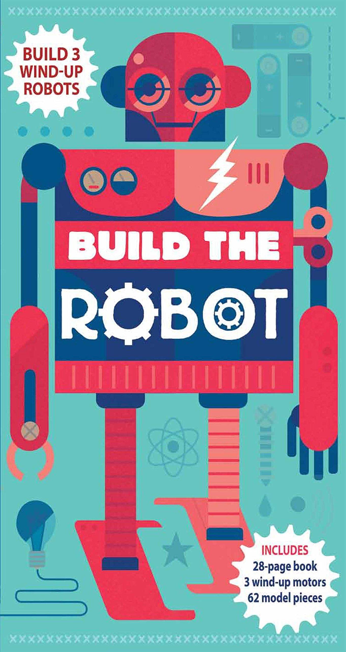 Build the Robot (Build It)