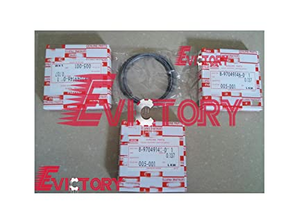 Isuzu 4LE2  Thermostat for  Excavator  Generator etc