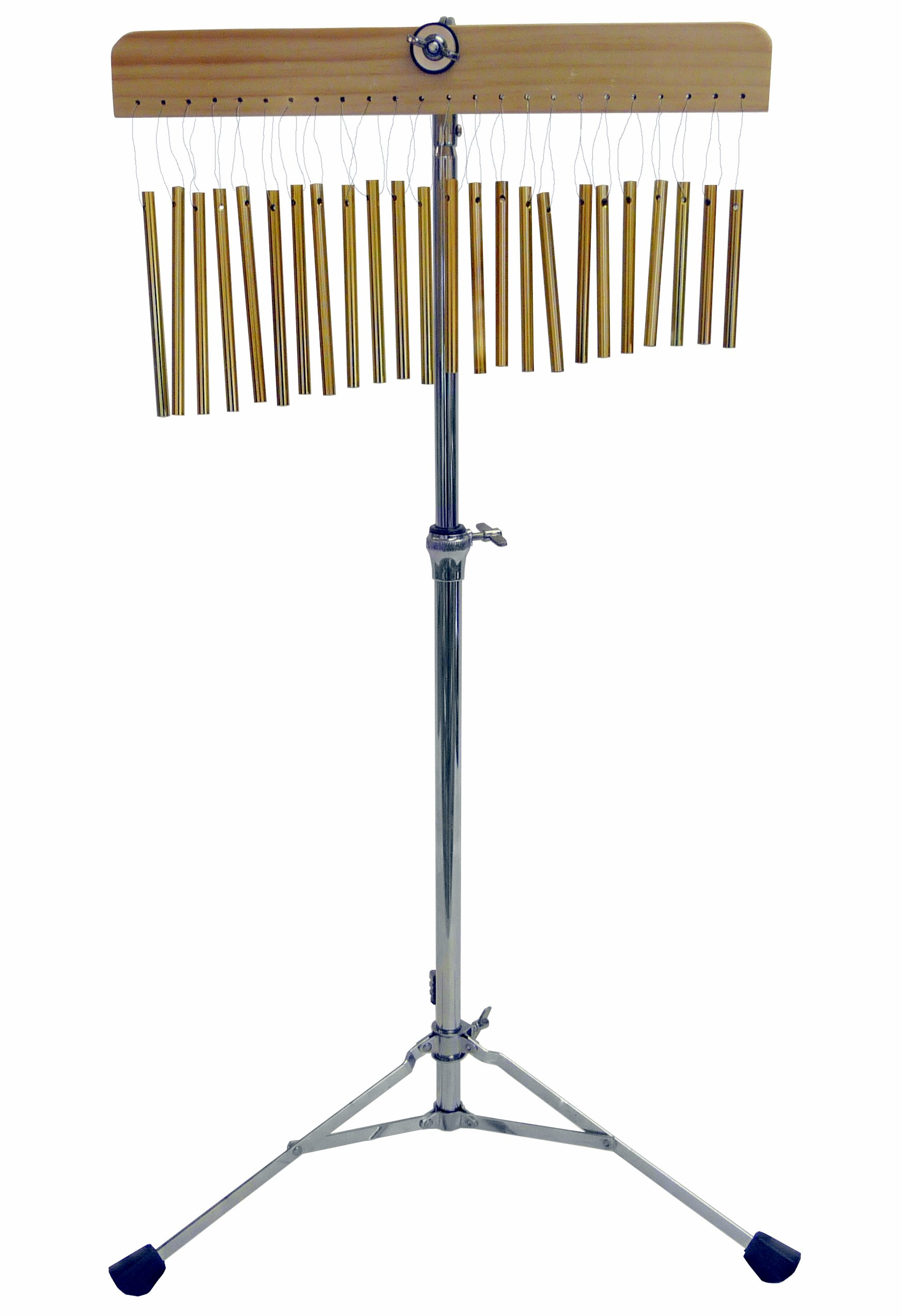 Suzuki Musical Instrument Corporation CT-24 Chime Tree with Stand and Striker