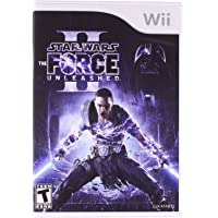Star Wars: The Force Unleashed II - Wii - Standard Edition