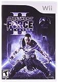 Star Wars: The Force Unleashed II - Nintendo Wii - Standard Edition