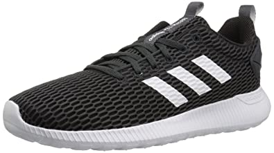 outlet store fa829 54f76 adidas Men s CF LITE Racer CC, Carbon White Grey one, ...