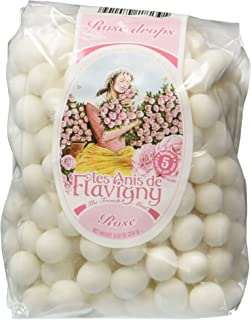product image for Rose Flower Abbaye de Flavigny Anise drops all natural bulk 8.82 oz Bag