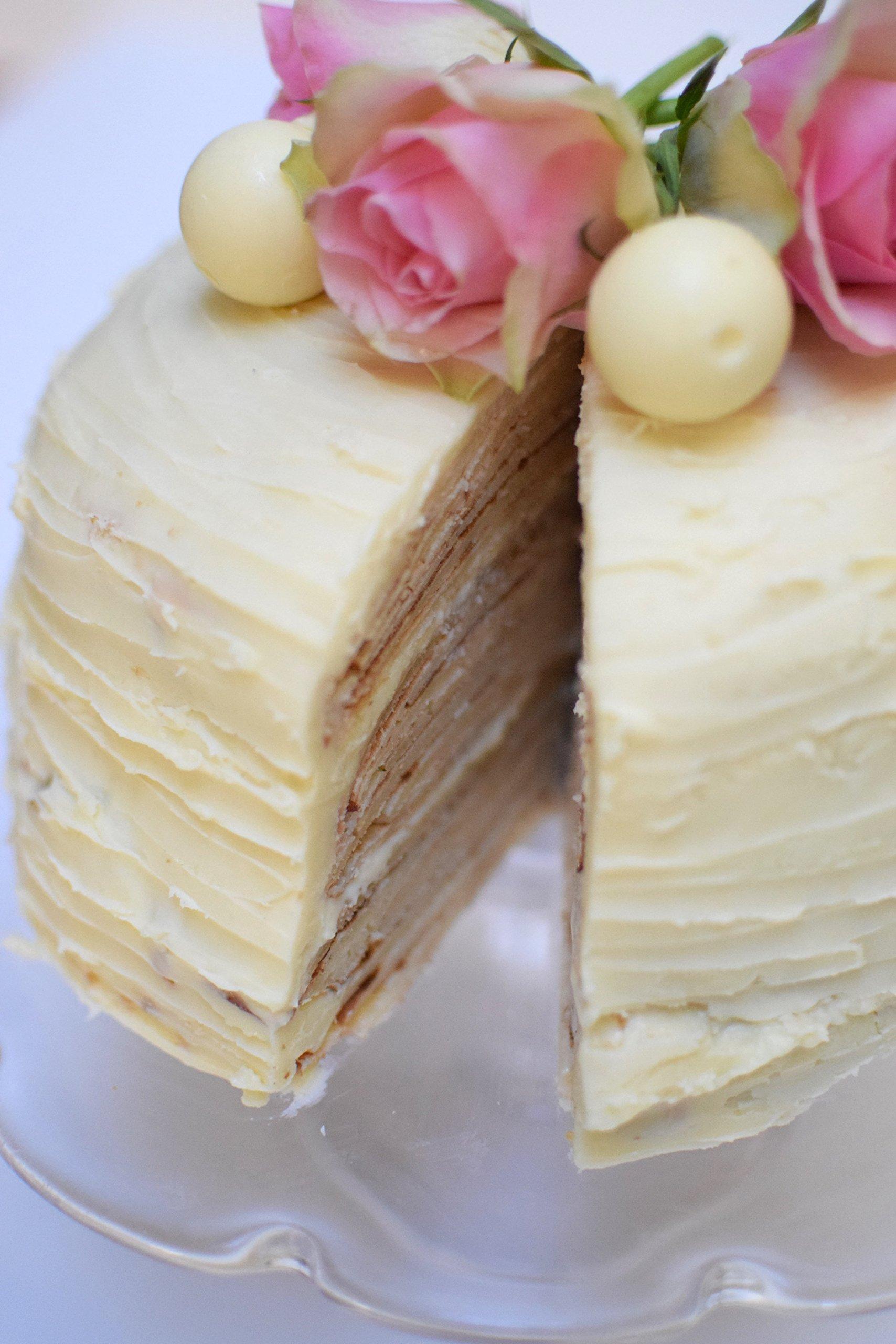 Tala 10A10699 Non Stick 9'' Diameter Round Sandwich Cake Pan, Black