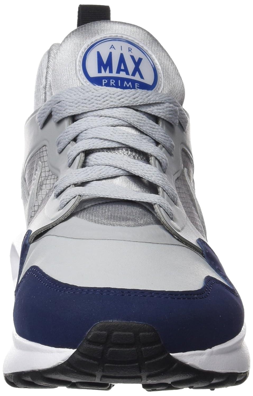 Nike Herren Air Max Prime Sl Laufschuhe, Grau Wolf Grey