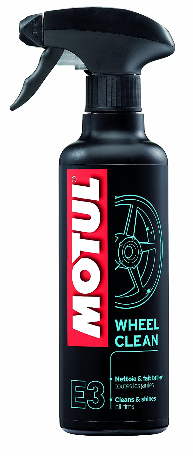 Motul 102998 E3 Wheel Clean Motul Deutschland Gmb H