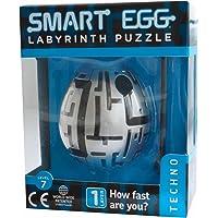 Techno 1-Layer Level I-09 Smart Egg Labyrinth Puzzle Brand new