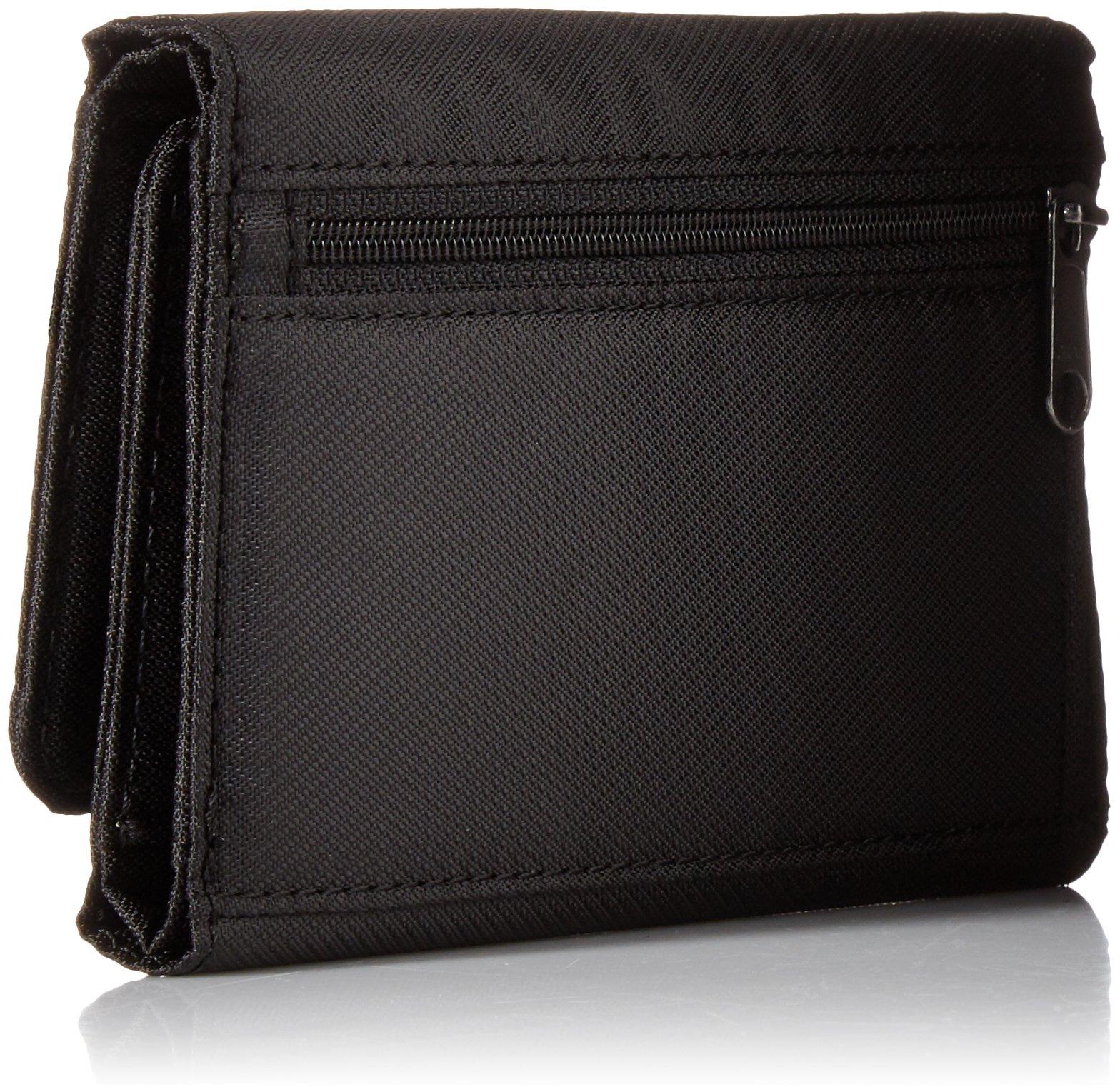 Pacsafe Womens Daysafe RFID Blocking Trifold Wallet