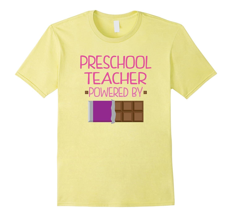 Preschool teacher t shirt back to school teaching gift rt for Back to school shirts