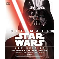 Ultimate Star Wars: The Definitive Guide to the