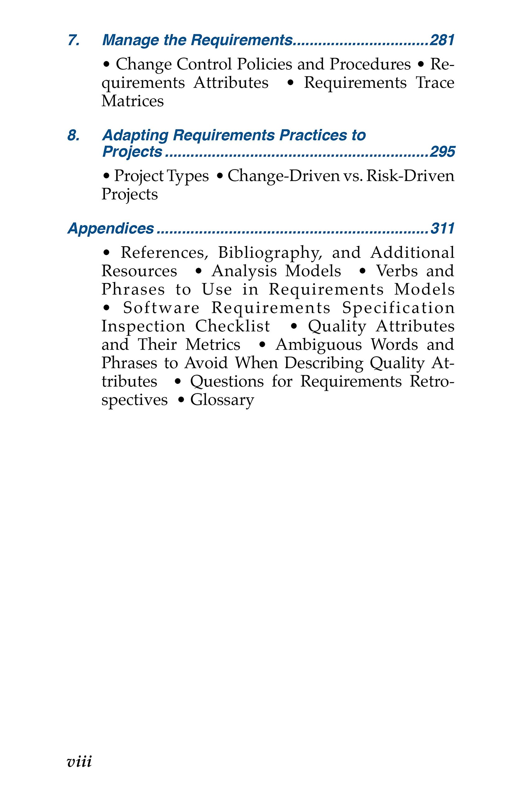 amazon the software requirements memory jogger a pocket guide to