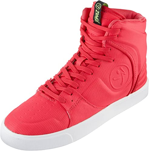 high top workout shoes