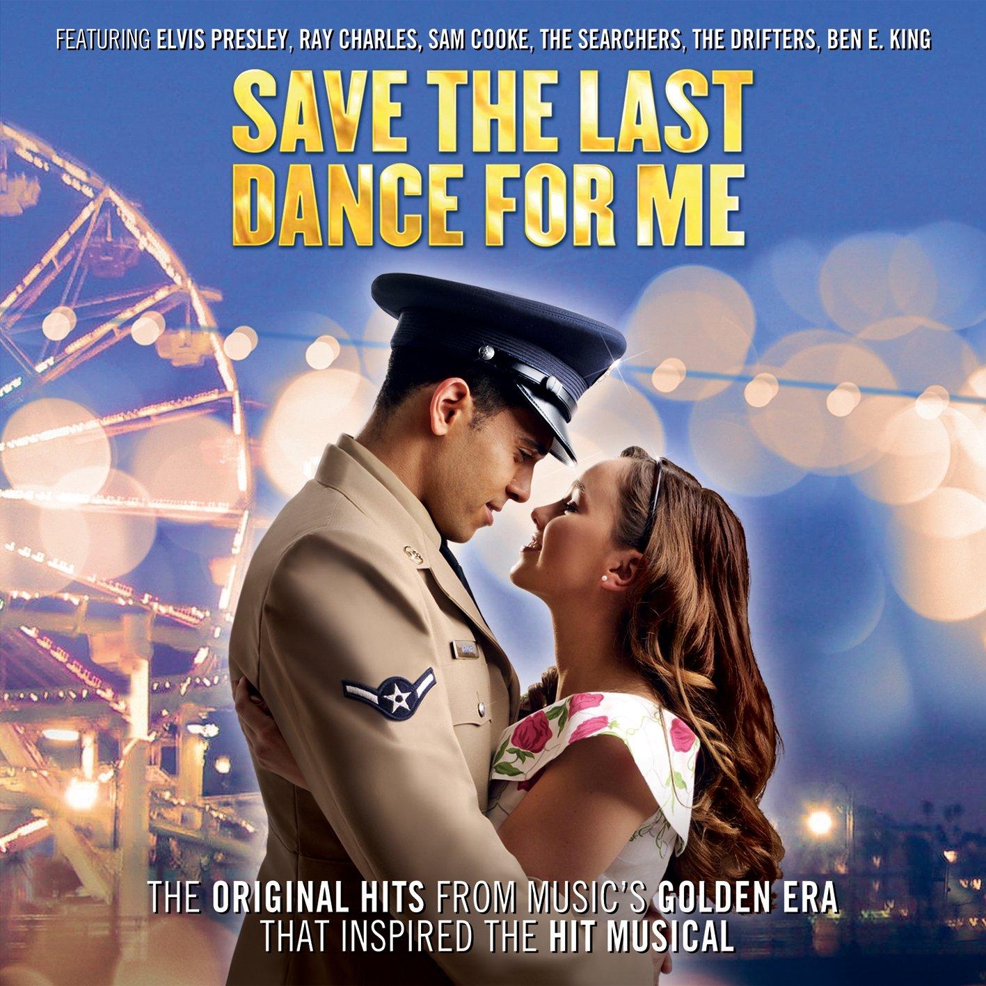 Various Artists Save The Last Dance For Me Amazon Com Music