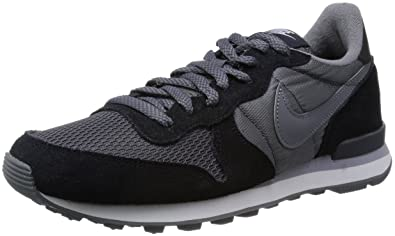 Nike Wmns Internationalist Schwarz