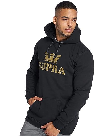 Supra Men Hoodies Above  Amazon.co.uk  Clothing 614026a16