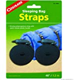 Coghlans Sleeping Bag Straps - Set of 2