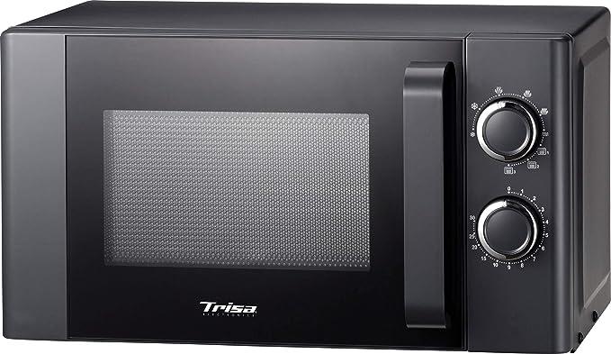Opinión sobre TRISA Micro Grill 20L microonda 700W kabelgebunden