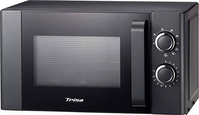 TRISA Micro Grill 20L microonda 700W kabelgebunden: Amazon ...