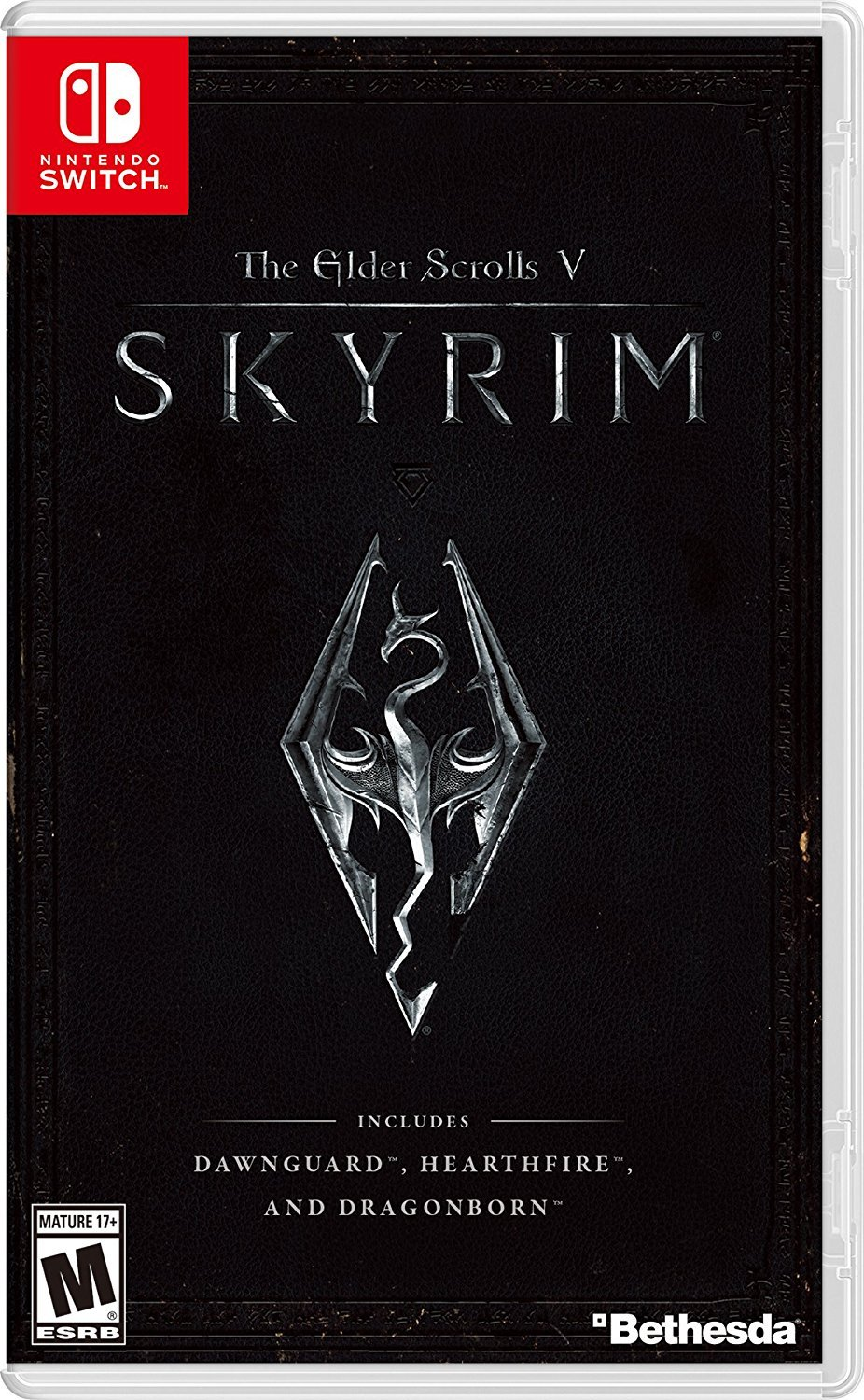 The Elder Scrolls V: Skyrim - Nintendo Switch [Digital Code]