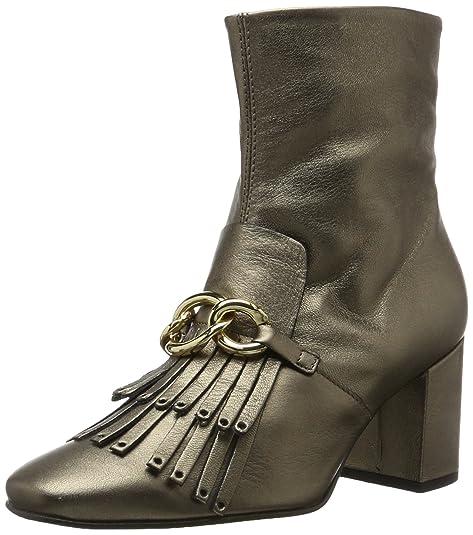 Tosca BLU Solden - Botas Mocasines Mujer: Amazon.es: Zapatos y complementos