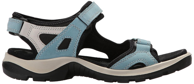 ECCO 35 Women's Yucatan Sandal B072L6JL4W 35 ECCO EU/4-4.5 M US|Arona f10b45