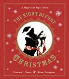 The Night Before Christmas: A Magical Pop-up Edition (Magical Cut Paper Editions)