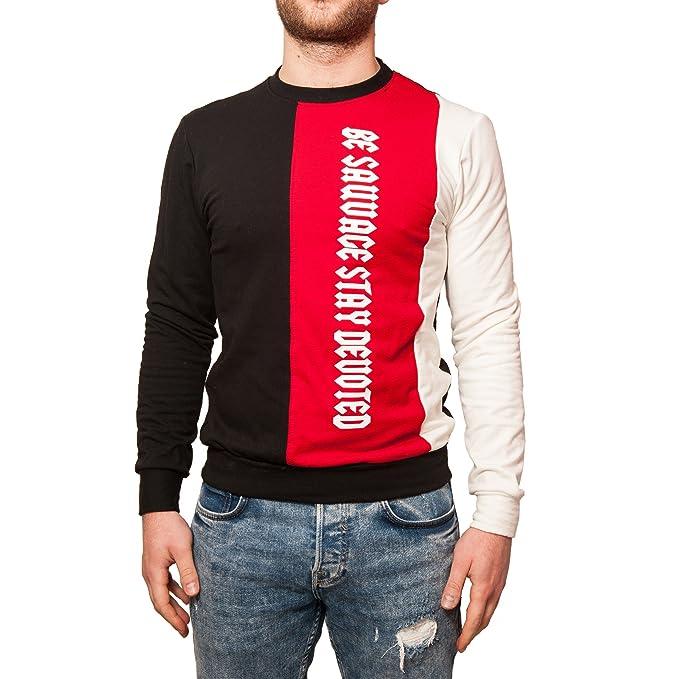 Collezione abbigliamento uomo felpa, aderente: prezzi
