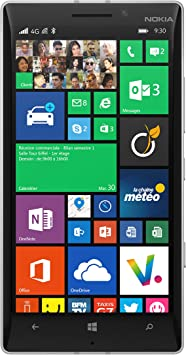 Nokia Lumia 930 - Smartphone Libre Windows Phone (Pantalla 5