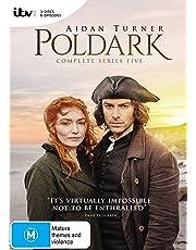 Poldark: Series 5 (DVD)