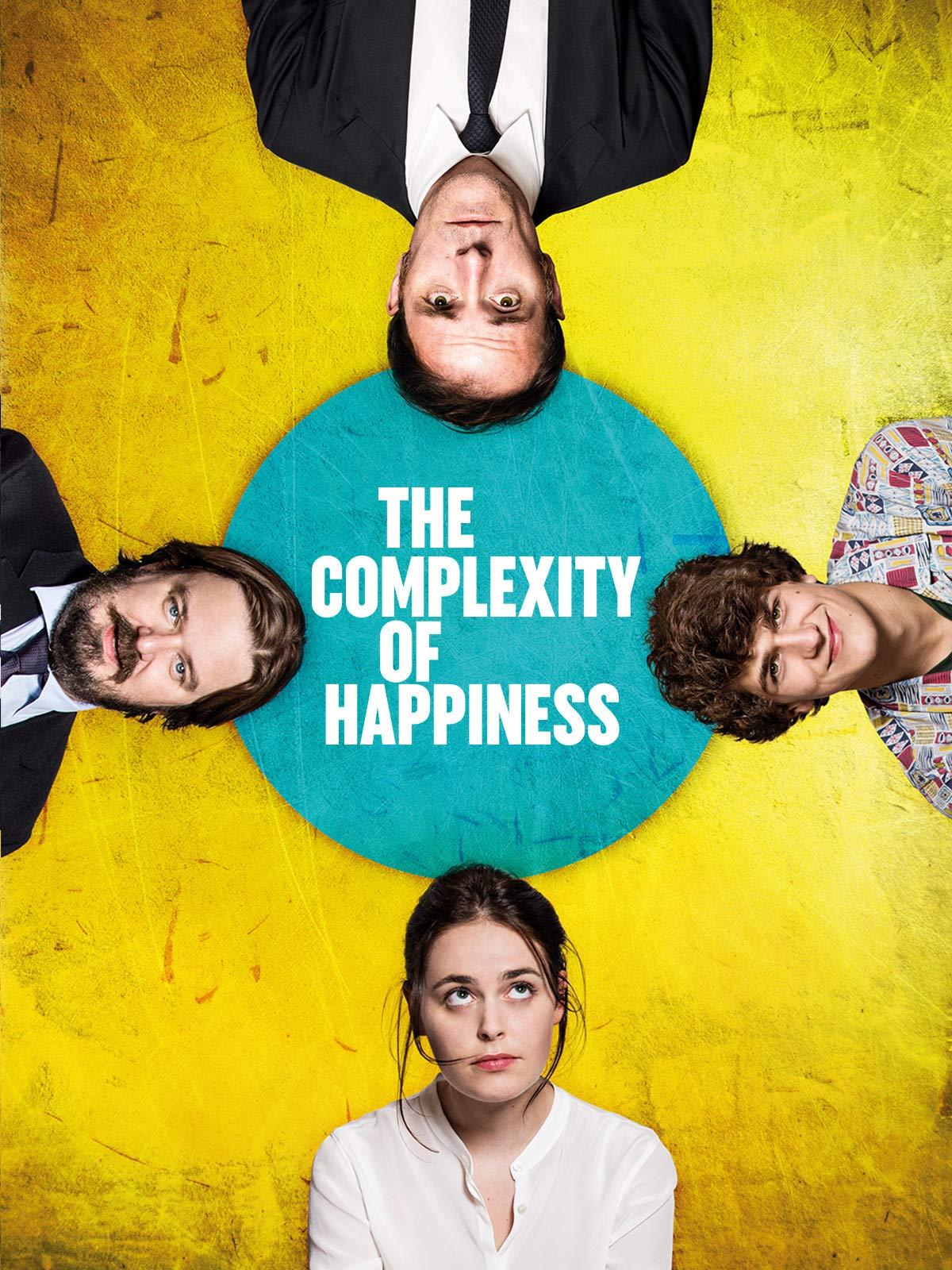 The Complexity of Happiness - La felicità è un sistema complesso