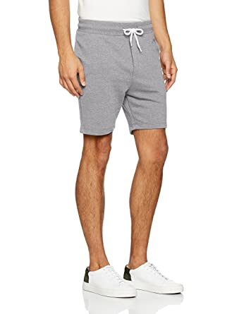 Mens Jorhouston Sweat Noos Short Jack & Jones 9ZKd3ULi