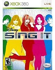 Sing It - Xbox 360