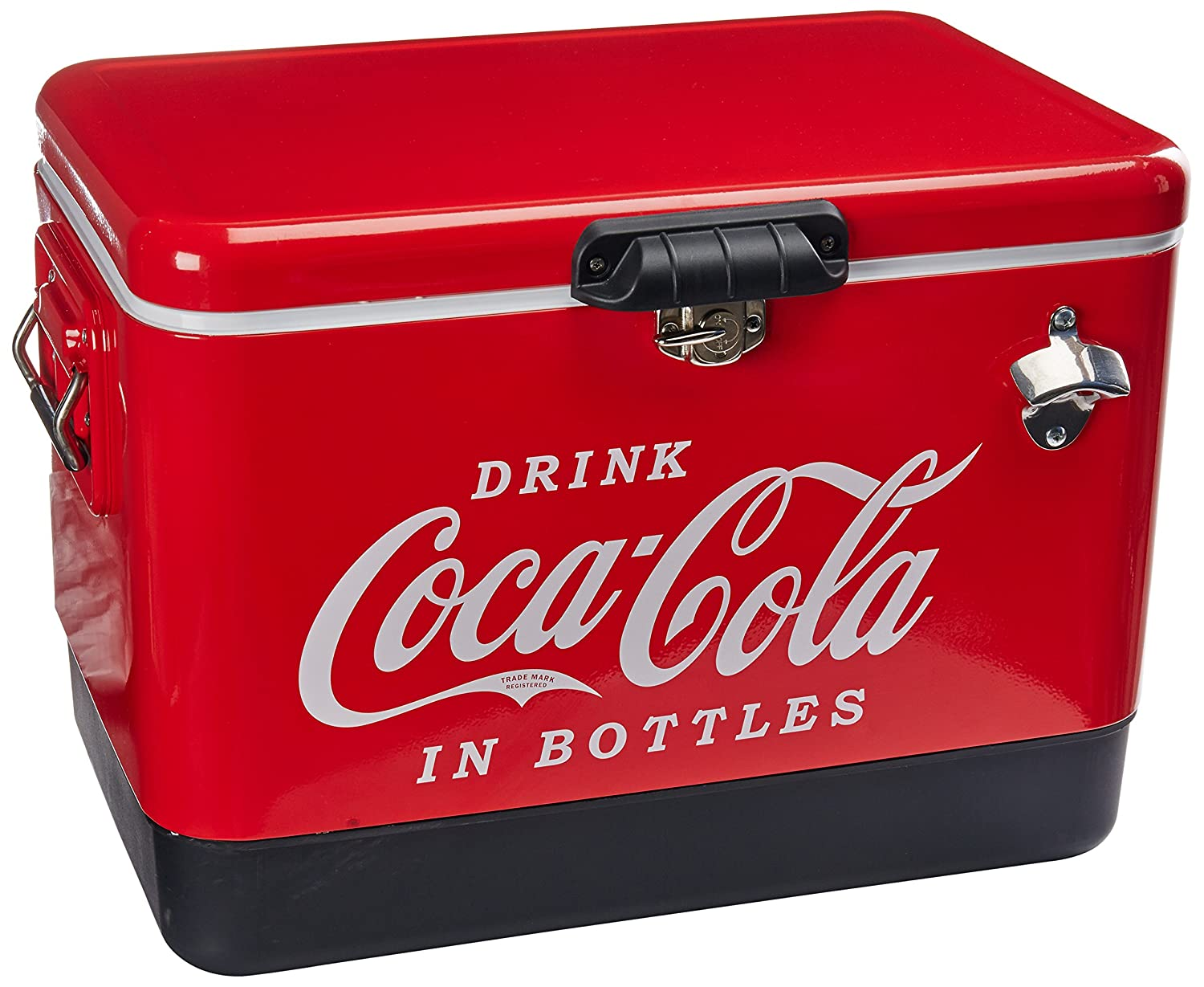 Koolatron Coca-Cola Ice Chest