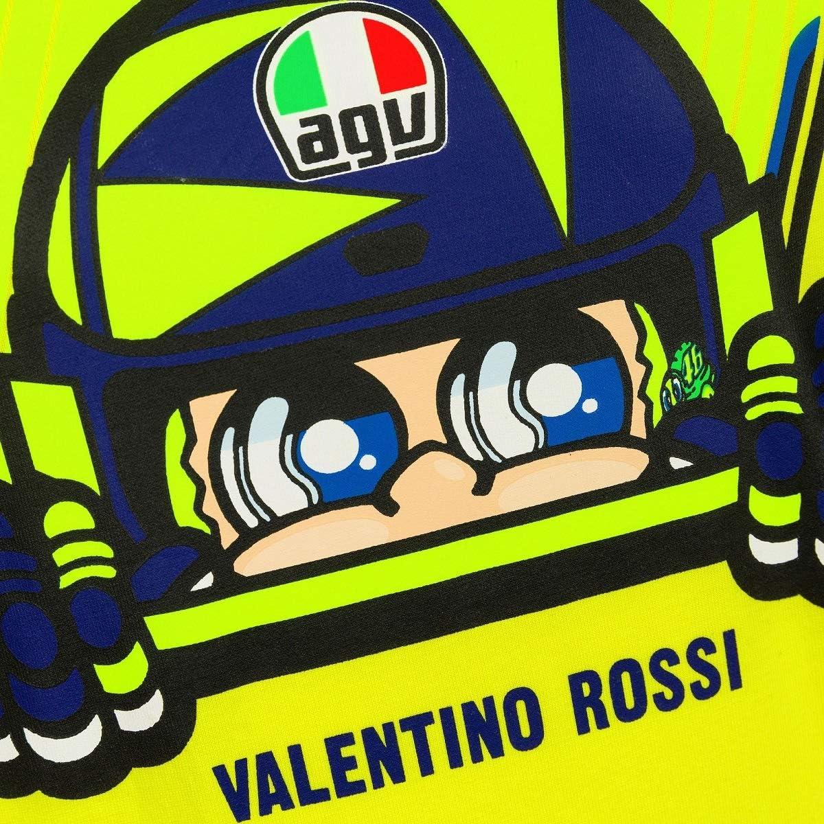 Valentino Rossi Vr46 Classic-Cupolino