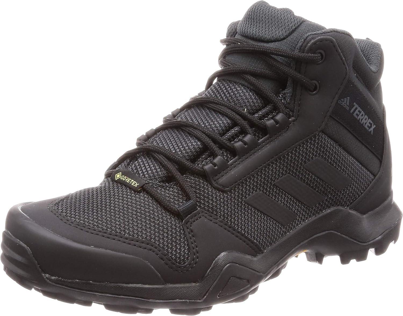 adidas Terrex Ax3 Mid GTX, Zapatillas de Deporte para Hombre