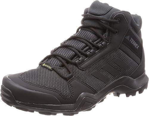 adidas Terrex AX3 Mid Gore-TEX Walking Boots - AW20