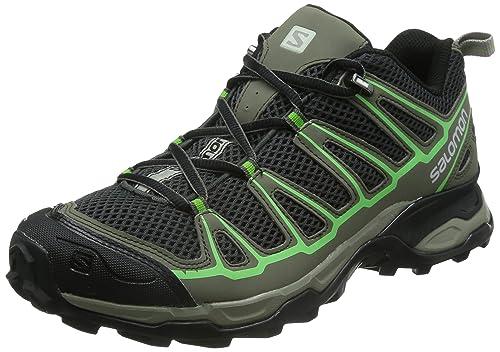 Salomon X Ultra Prime Zapatilla De Trekking - SS16 - 48: Amazon.es: Zapatos y complementos