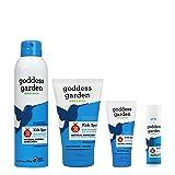 Goddess Garden Organics SPF 30 Kids Sport Natural