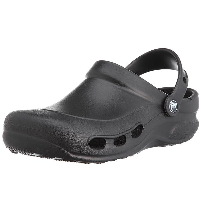 crocs Specialist, Unisex - Erwachsene Clogs, Schwarz (Black), 33/34 EU