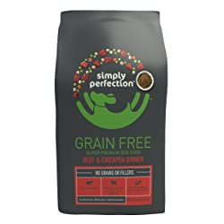 Simply Perfection Super Premium Grain Free