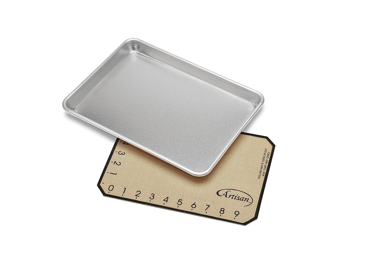 Artisan 1/2 Size Pan and Mat 80739WH