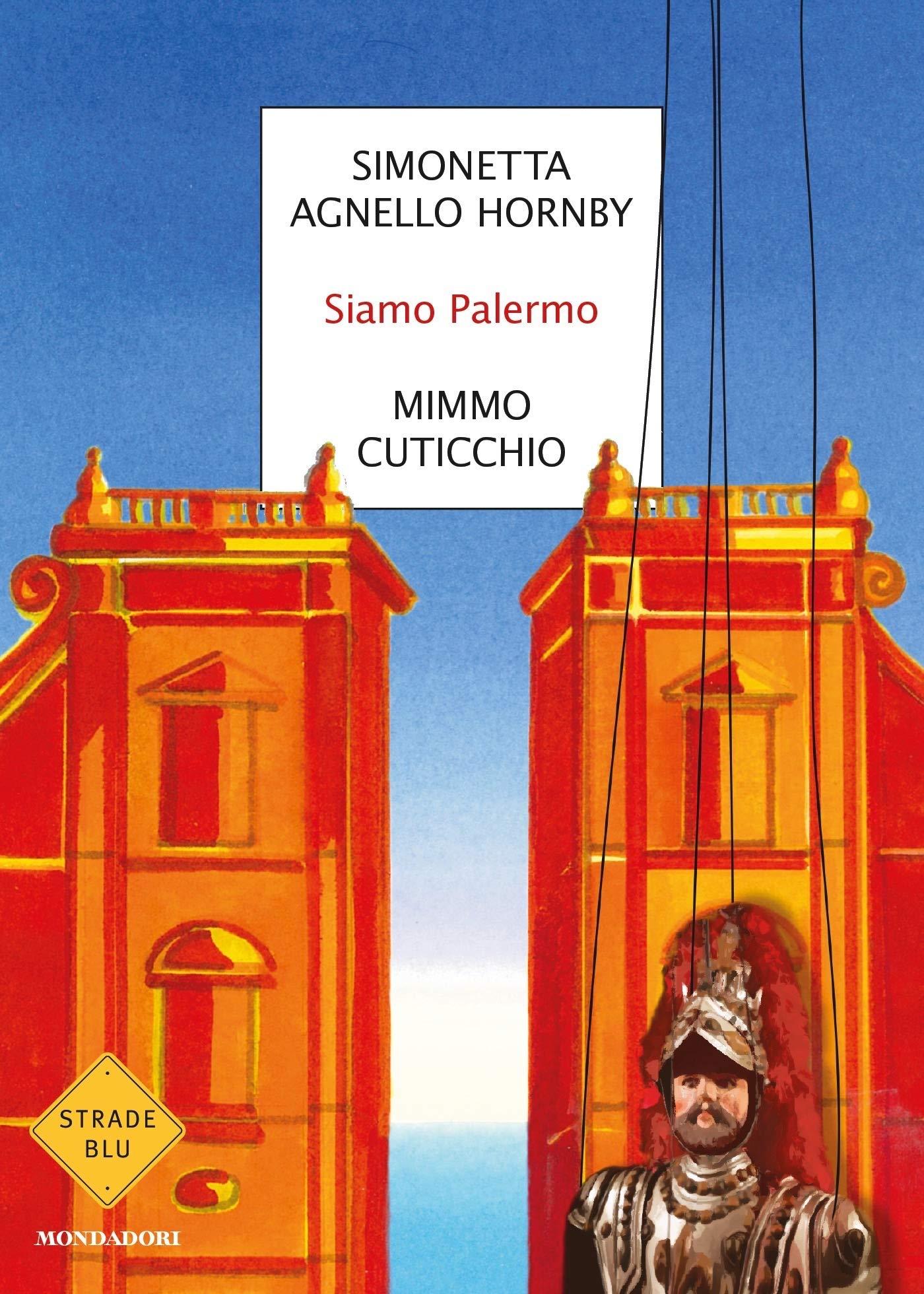 Siamo Palermo (Italian Edition)