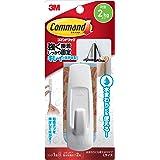 3M コマンド フック 水まわりにも使えるタイプ Lサイズ CML-WR -